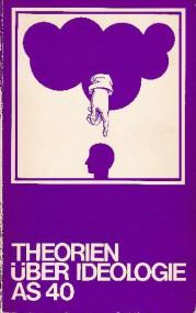Stefan Howald über Projekt Ideologie-Theorie: Theorien über Ideologie