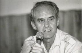 Der Tod des Philosophen. Zum 25. Jahrestag des Massakers an der UCA (San Salvador)
