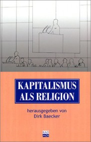 Werner Kallenberger über Kapitalismus als Religion