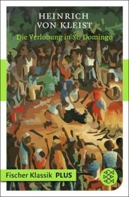 Nicole Peter und Lukas Germann über Heinrich von Kleist: Die Verlobung in St. Domingo