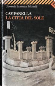 Ginevra Signer über Tommaso Campanella: La Città del Sole