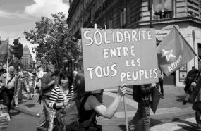 Ein Moment der Katharsis. Syriza und die europäische Linke