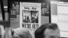 Europa ohne England? Zehn Arbeitsthesen zum Brexit