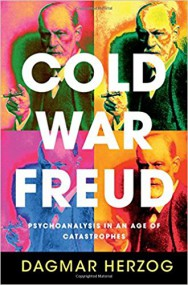 Dagmar Herzog: Cold War Freud.Psychoanalysis in an Age of Catastrophes