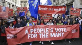 Brexit - zu Taktik und Strategie von Labour
