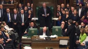 Die Opposition als letzte Chance für die Regierung?