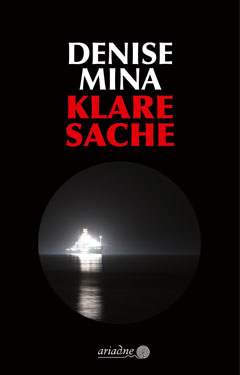 Ariadne_Mina-Klare-Sache