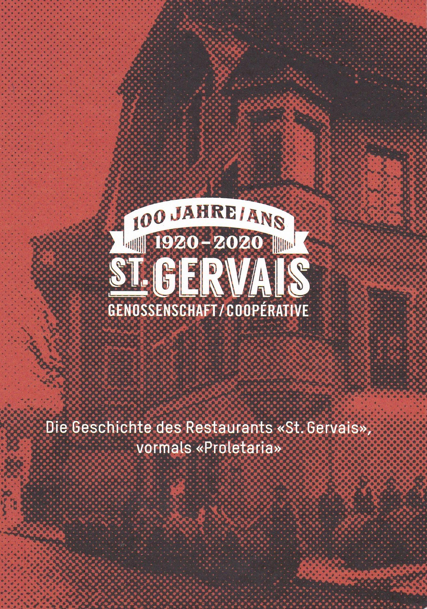 St.Gervais