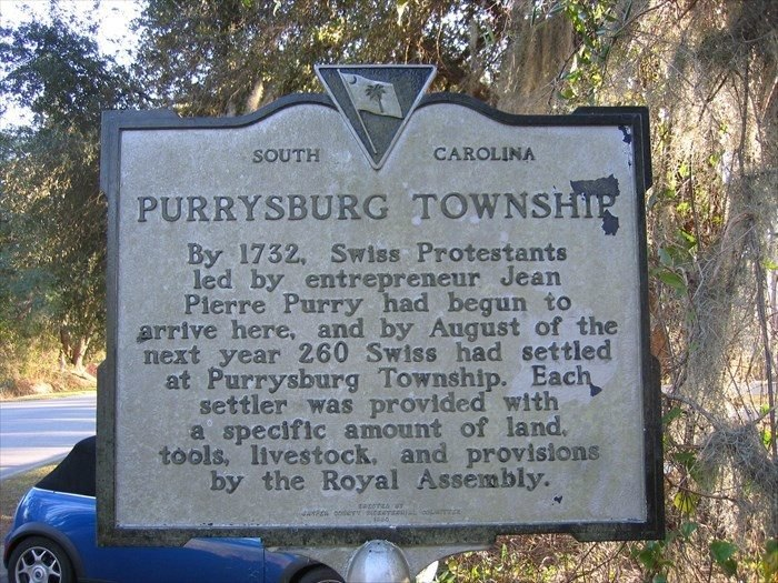 Purrysburg