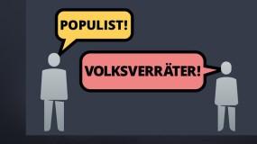 Populismus: Politische Ökonomie und Repräsentationsprinzip